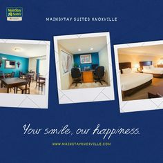 The MainStay Suites extended stay hotel is the perfect place to stay during your next visit to East Tennessee.To book Visit our website:- mainstayknoxville.com OR Contact:- +1 (865) 247-0222 #mainstay#hotel #motel #knoxville #suites #Tennessee #mainstay #explore #magicalcity #stay #contactusnow📲 #book #booknow‼️ Extended Stay, Hotel Motel, East Tennessee, Bunk Beds, Perfect Place, Explore, Website, Book, Places