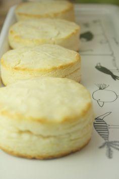 Gluten Free Bisuits