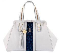 L A M B Fashion Handbag Style Gwen Stylish