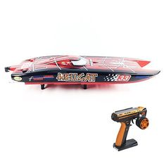 827.99$  Buy here - http://alilbd.worldwells.pw/go.php?t=32792812264 - 100KM/H E51 2.4G Electric Fiber Glass 120A ESC Brushless RC Racing Boat Dual Motors Catamaran With Remote Control RC Boat