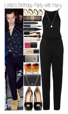 """""""#Lottie's Birthday Party with Harry"""" by didi-horan ❤ liked on Polyvore"""