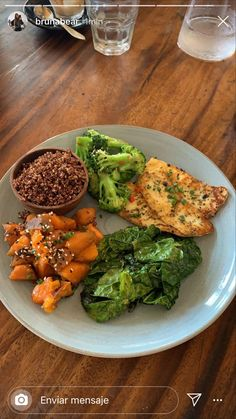 Healthy 2020 – The Best Healthy Ideas Are Here Good Healthy Recipes, Healthy Snacks, Healthy Eating, Eat This, Good Food, Yummy Food, Food Is Fuel, Food Goals, Aesthetic Food