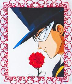 Usagi x Mamoru obsessor. Sailor Moon Manga, Sailor Moon Art, Sailor Moon Crystal, Sailor Moon Crafts, Tuxedo Mask, Poses References, Moon Lovers, Sailor Scouts, Dragon Ball Z