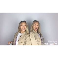 lisa and lena new