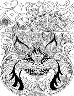 Big Coloring Pages for Adults Fresh Big Kids Coloring Pages Cat Coloring Page, Animal Coloring Pages, Coloring Book Pages, Printable Coloring Pages, Coloring Pages For Kids, Kids Coloring, Valentine Coloring Pages, Mandala Coloring Pages, Cat Colors
