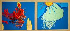 Ateliers créatifs pour les enfants pendant le mois d'octobre - PIACC Boutique Atelier