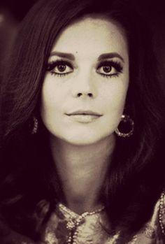 Natalie Wood, 1969-Bob & Carol & Ted & Alice