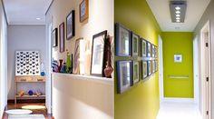 Consejos para decorar pasillos modernos - Para Más Información Ingresa en: http://fotosdecasasmodernas.com/consejos-para-decorar-pasillos-modernos/