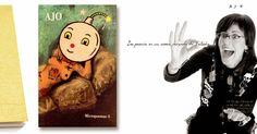 El arte de conmover con pocas palabras (Micropoemas de Ajo) Cursed Child Book, Harry Potter, Children, Cover, Books, Garlic, Words, Libros, Young Children