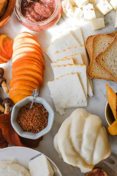 No more cheese boards filled with the same 'ol thing - here are the best Mexican cheeses, Mexican wine and beer pairings and serving ideas for your cheese board. Mexican snacks. Jams. Nuts. Fruits. So many cheese options it makes your head spin. If you want to spice things up at your next wine and cheese night, check. this. out. #cheeseboard #mexicancheese #kindsofmexicancheese #mexicanfood