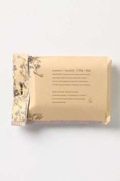 soap is beautiful » Blog Archive » castabel printed and folded soap packaging