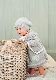 53 Best Knitting Patterns For Babies Children Images In 2019