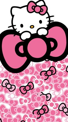 Hello Kitty Pictures Wallpaper For Android is the best high-resolution android wallpaper in You can make this wallpaper for your Android backgrounds, Tablet, Smartphones Screensavers and Mobile Phone Lock Screen Hello Kitty Tattoos, Pink Hello Kitty, Hello Kitty Pictures, Hello Kitty Items, Hello Kitty Birthday, Sanrio Hello Kitty, Hello Kitty Wallpaper Hd, Sf Wallpaper, Hello Kitty Backgrounds