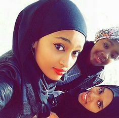 Meet The Shuwa Arab Women Of Nigeria (photos) - Most Beautiful Women In Nigeria! - Romance - Nigeria
