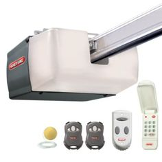 automatic garage door openers make your life more convenient modern dooropeners comes with