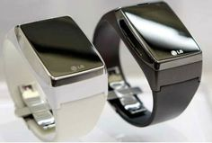 """LG's Smartwatch Could Be Known As The """"G Arch"""""""