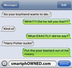Page 49 - Autocorrect Fails and Funny Text Messages - SmartphOWNED