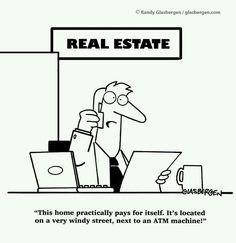 165 Best Real Estate Humor images in 2017 | Real estate tips