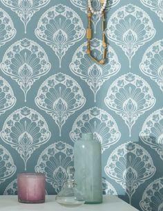 Papier Peint Elitis Nomades Pana Vp 893 Deco Indoor Interior