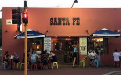 SantaFe Mexican Restaurant & Tequila Lounge Function Room: Restaurant in Subiaco WA - Venue Menu