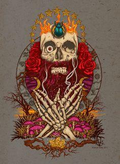 Vance Kelly Art