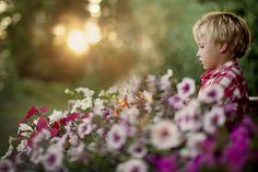 gardener... | Elena Shumilova.