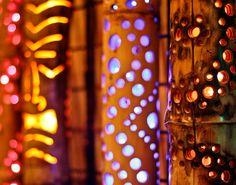 63 Best Tiki Lights Images