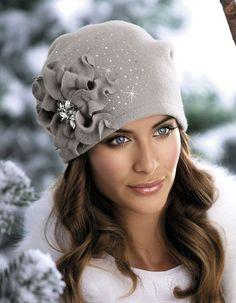 Fascinatorstyles - Her Crochet Sombreros Fascinator, Fascinator Hats, Fascinators, Fleece Hats, Stylish Hats, Hat Shop, Love Hat, Cute Hats, Hat Hairstyles