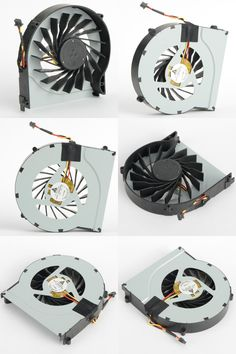 [Visit to Buy] Notebook Computer Cpu Cooling Fans For HP Pavilion DV7-4000 Series Laptops KSB0505HA Processor Cooler Fan Replacements #Advertisement