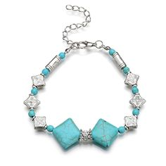 YANGQI 2017 New Woman Beach Jewelry 2017 Bohemian Shell Natural Stone Bracelet Beads Strand bracelets & bangles Pulseras Mujer