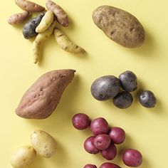 14 Pointers for Perfect Potatoes                     -                                                   Baked or fried, boiled or mashed, potatoes are a true comfort food. Here are tips for making your favorite potato recipes perfect every time.