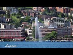 VIDEO▶ Lugano-Suisse - (C) YouTube Farhad Salami