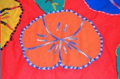 HINA DAVID-TAHIRI PHOTOGRAPHY: Traditional Cook Island Tivaevae handcraft embroidary