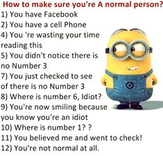 For the love of minions here are some best Most hilarious Funny Minions Picture Quotes . ALSO READ: Minion Birthday Meme ALSO READ: Top 20 funny pumpkin faces Funny Minion Pictures, Funny Minion Memes, Minions Quotes, Stupid Funny Memes, Funny Relatable Memes, Funny Texts, Minions Pics, Funny Humor, Minion Videos