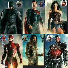 Justice League Movie by on DeviantArt Justice League Characters, Justice League 1, Justice League Unlimited, Dc Comics Superheroes, Dc Comics Characters, Marvel Vs, Marvel Dc Comics, Flash Comics, Cinema