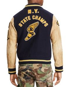 Youth//Kids Sister Shark Doo Doo Letterman Jacket Varsity Baseball Bomber Cotton Jacket