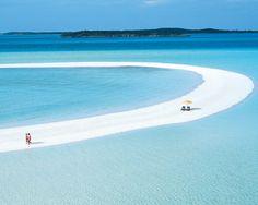 Copperfield Bay @ Musha Cay, Bahamas