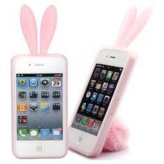 Hippity hoppity iphone case