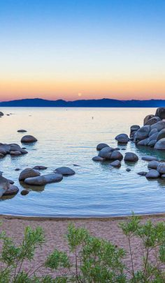 The ultimate guide to exploring Lake Tahoe | Indoor camping, Viking castles, and nude beaches, oh my!