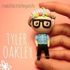 Tyler oakly