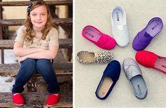 GroopDealz   Designer Inspired Kids Shoes