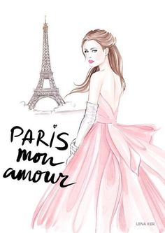 • Paris   Rosé