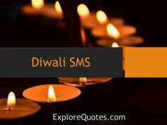 On this diwali, people, especially teenagers, celebrates diwali by Firecrackers, Giving sweets, Sending greetings to their Beloved Ones. We at explore quotes have collected hundreds of Diwali SMS, Diwali Messages, Diwali Greetings to help you express your feelings and convey your Diwali Wishes to your beloved ones. If you want to point on people for their weakness …