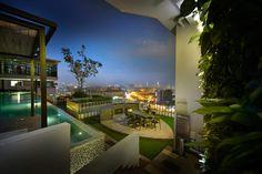 8th Malaysia Landscape Architecture Awards winners announced #award #winning #landscape #architecture