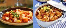 Fiskgryta   Rybí hrnec - Sverige.cz Macaroni And Cheese, Ethnic Recipes, Food, Mac And Cheese, Essen, Meals, Yemek, Eten