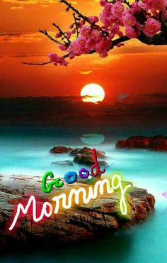 Different Good Morning Images Wallpaper Pics for Whatsapp Nice Good Morning Images, Good Morning Images Download, Good Morning Flowers, Good Morning Picture, Good Night Image, Morning Pictures, Beautiful Morning, Morning Pics, Wonderful Images