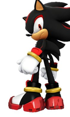 Shadow the Hedgehog by 9029561 on DeviantArt Shadow The Hedgehog, Sonic The Hedgehog, Hedgehog Game, Silver The Hedgehog, Sonic Dash, The Sonic, Sonic Boom, Sonic Fan Characters, Beyblade Characters