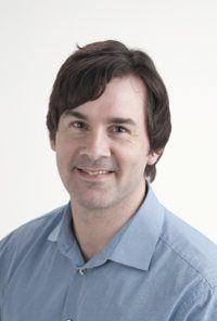 Dr Mark Colvin