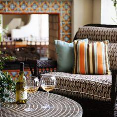 Mexican Tile Design