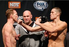 The Ultimate Fighter Finale: Nate Diaz vs. Gray Maynard - http://www.scifighting.com/ultimate-fighter-finale-nate-diaz-vs-gray-maynard/